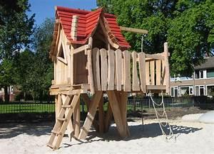 Baumhaus Für Kinder : baumhaus stelzenhaus hexenbaumhaus ziegler spielpl tze ~ Orissabook.com Haus und Dekorationen