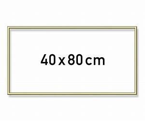 Badspiegel 80 X 80 : alurahmen 40 x 80 cm aluminium bilderrahmen zubeh r ~ Bigdaddyawards.com Haus und Dekorationen