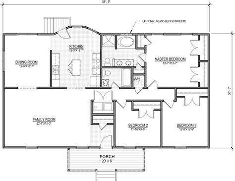 popular house floor plans most popular floor plans from mitchell homes
