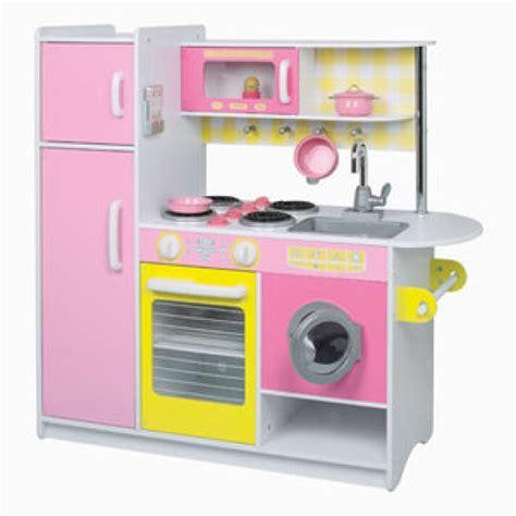 cuisine jouet bois jouets des bois cuisine en bois play 53338
