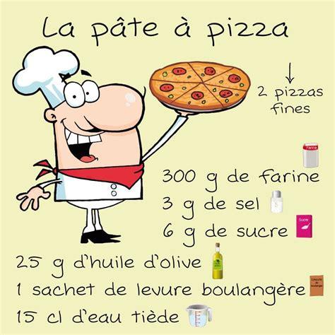 panneau humour deco cuisine recette pate  pizza