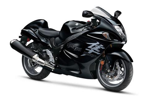 2019 Suzuki Hayabusa Guide • Totalmotorcycle