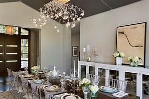 Dining Room Lighting Designs HGTV
