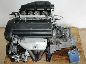 4age - Replacement Engine Parts