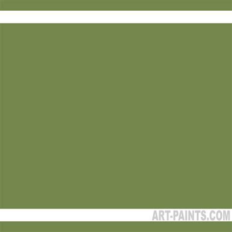 moss green color moss green handmade encaustic wax beeswax paints
