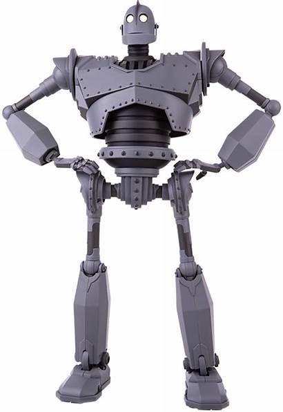 Giant Iron Collectible Mondo Figure Sideshow Mecha