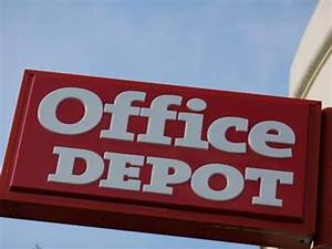 Office Depot OfficeMax Announce Merger NBC Bay Area