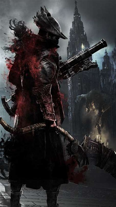 Feel free to send us your own. Bloodborne wallpapers or desktop backgrounds