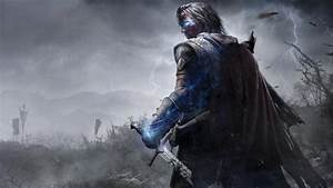 Middle Earth Shadow Of Mordor Announced