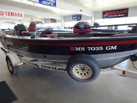 Lund Boats For Sale Minnesota by Lund Boats For Sale In Minnesota