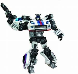 Autobot Jazz (Special Ops) - Transformers Reveal The ...