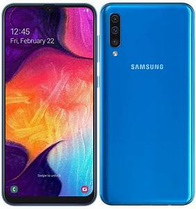 Samsung Galaxy A50 User Manual Pdf Guide Download