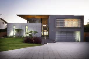 Award Winning Modern Homes Inspiration by The 24 House By Dane Design Australia