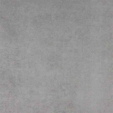 Grey Velvet Upholstery Fabric by Grey Solid Woven Velvet Upholstery Fabric By The Yard
