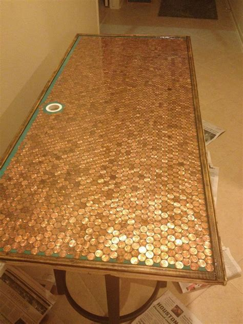 Penny Countertop   Penny Counter   Pinterest   Penny
