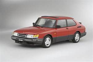 1990 Saab 900 Spg  U2013 Heritage Collection Saab Usa