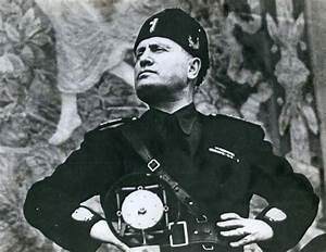Benito Mussolini | Biography, Definition, Facts, Rise ...