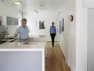 Holzboden In Der Küche : hersteller fertighaus weiss holzboden in der k che bild 5 sch ner wohnen ~ Sanjose-hotels-ca.com Haus und Dekorationen