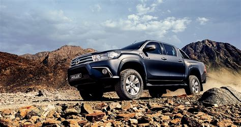 toyota hilux double cab hillcrest toyota drive