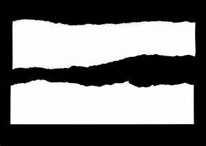 10 torn paper edges | Texture Fabrik