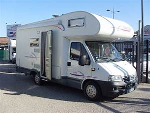 Credit Camping Car 120 Mois : challenger 153 2004 camping car capucine occasion 22900 camping car conseil ~ Medecine-chirurgie-esthetiques.com Avis de Voitures