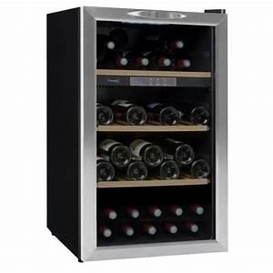 Cave De Service : climadiff cls50 cave vin de service 52 bouteilles ~ Premium-room.com Idées de Décoration