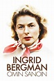 Ingrid Bergman: In Her Own Words - Alchetron, the free ...