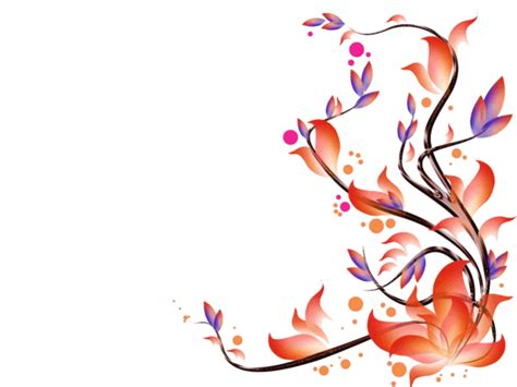 vactor flower  images  clkercom vector clip art