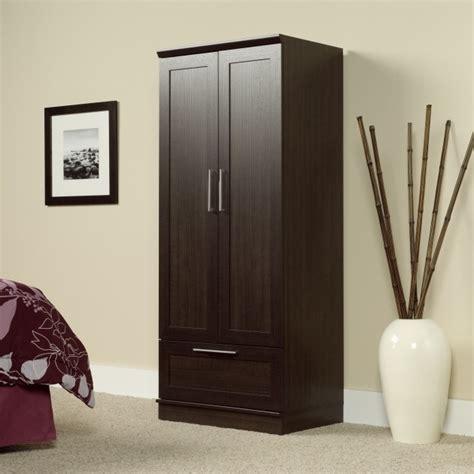 Sauder Homeplus Storage Cabinet Dakota Oak by Sauder Homeplus Wardrobe Storage Cabinet Storage Designs