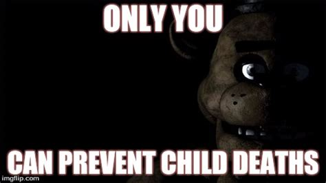 Only You Can Prevent Forest Fires Meme - smokey the bear imgflip