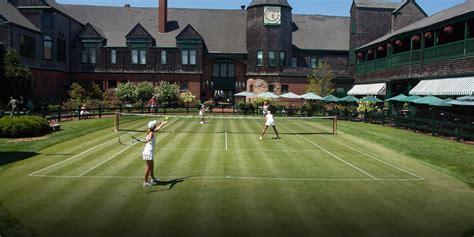 hall fame tennis club