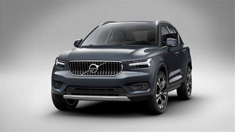2018 Volvo Xc40 T5 Inscription 4k 2 Wallpaper