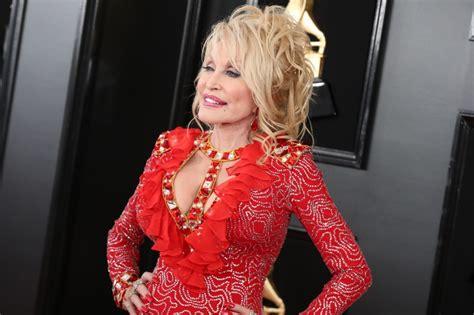 Dolly Parton Grammy 2019