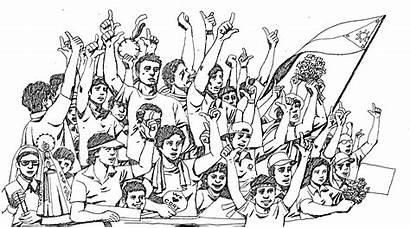 Edsa Revolution Today Power Philippines Ph Heroism
