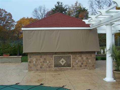 outdoor winter storage enclosures custom made patio