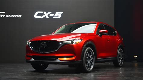 mazda international new mazda cx 5 to finally get diesel engine in the u s