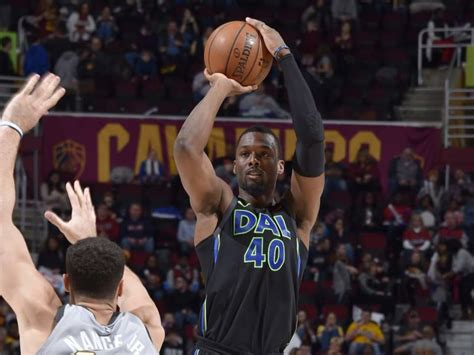 Harrison Barnes by Harrison Barnes Hopes To Be Ready To Play In Saturday S