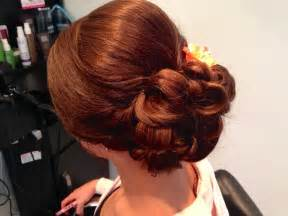 8 Best Junior Bridesmaid Hair Styles Images On Pinterest