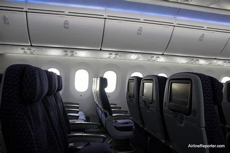 The World's Longest 787 Dreamliner Flight - United to