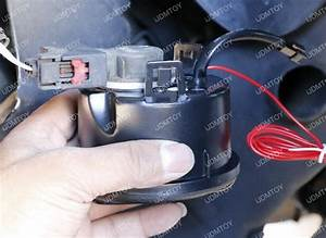 Jeep Jk Front Turn Signal Wiring