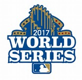 Image result for world series logo 2017
