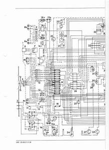 Wiring Diagram Or Color Breakdown 1970 406