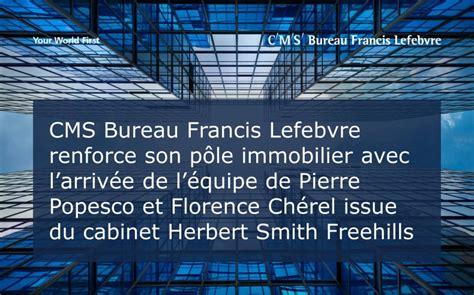 bureau francis lefebvre lyon cms bureau francis lefebvre lyon