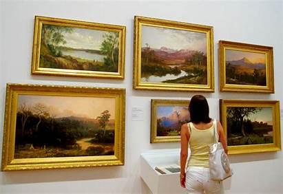 Queensland Gordon Elizabeth Australian Paintings Artists Modern