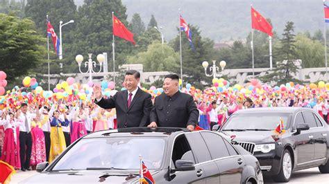 understanding  china north korea relationship