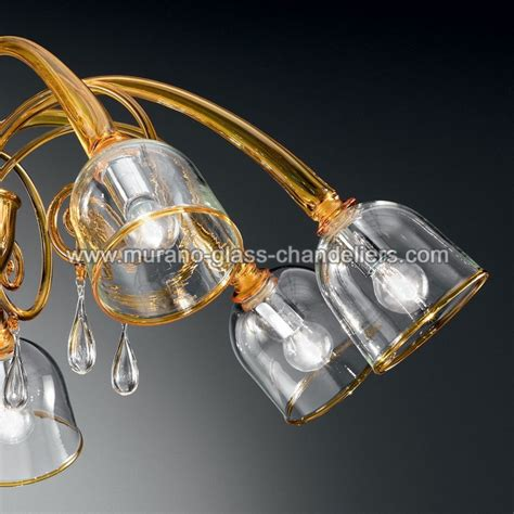 quot duncan quot murano glass ceiling light murano glass chandeliers
