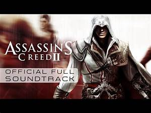 Assassins Creed 2 Full Official Soundtrack Jesper Ky ...