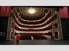 El Teatro Calderón cumple 150 años elnortedecastillaes