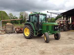 John Deere 6200 2wd For Sale In Mountbolus  Offaly From