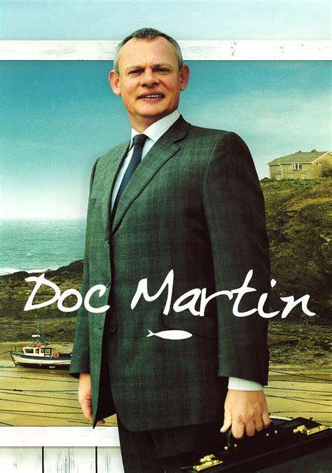 Martin Of by Doc Martin Tv Fanart Fanart Tv